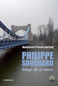 """Presentación del libro: """"Diálogos con un maestro: Philippe Souchard (30 noviembre 2012)"""