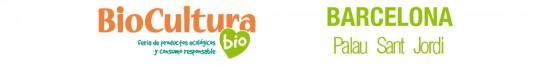 del 8 al 11 de mayo 2014, Plural-21 participa en: Biocultura, Barcelona 2014