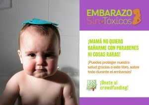 Libro: Embarazo sin tóxicos